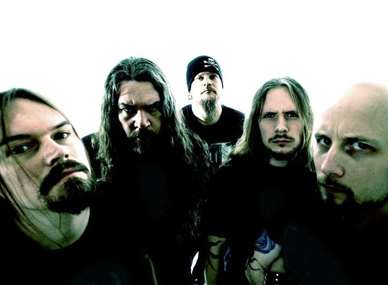 Meshuggah – Koloss: Die Schweden bringen ihr 7. Jazz-Metal Album auf den Markt.
