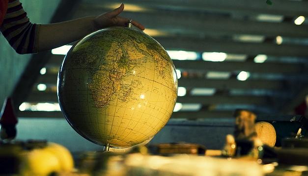 """DAAD-Schreibwettbewerb: """"Was ist für mich ein Weltbürger?"""""""