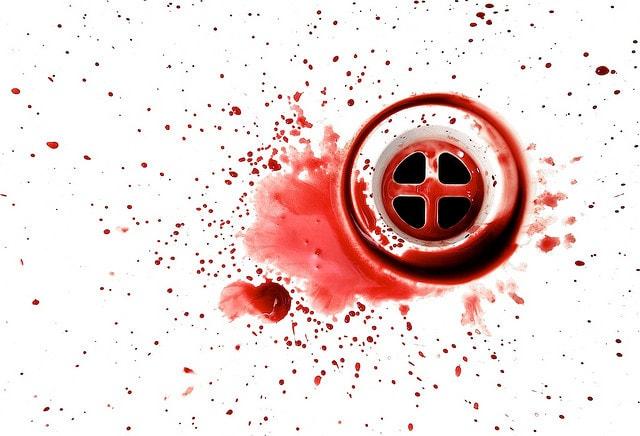 Blutspenden im Vamos: tröpfchenweise Leben retten