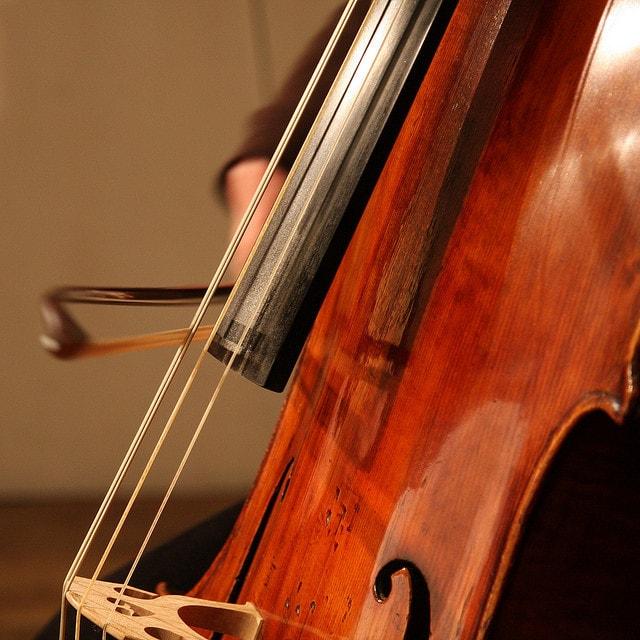 Ein bisschen Musik zum Semesterabschluss gefällig? Star Wars meets Bach!