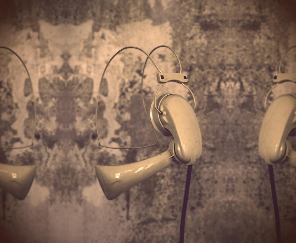 Silent Open Air – das Zum Kollektiv lädt zur Kopfhörerparty