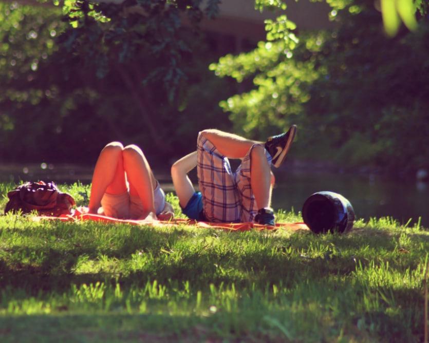 Top 5 des Nahverkehrs – Sommer jetzt!