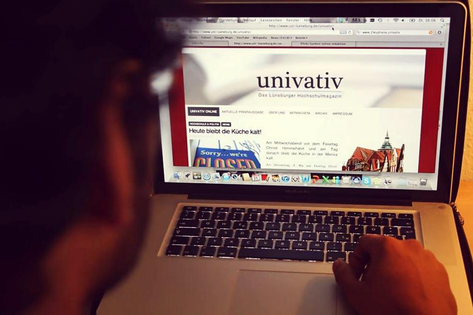 Lust auf Onlinejournalismus? Lern uns kennen – beim UnivativOnline-Einführungstreffen am 28. Mai