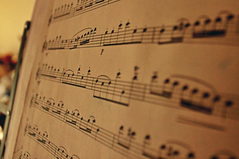 """""""Querbeat!"""" – studentisch komponierte Musik"""