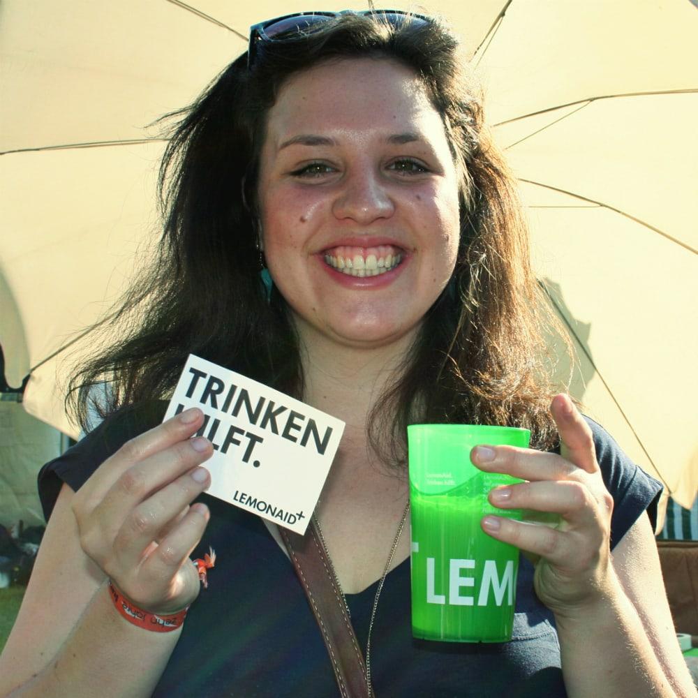 Essen und Trinken: lunatic kulinarisch