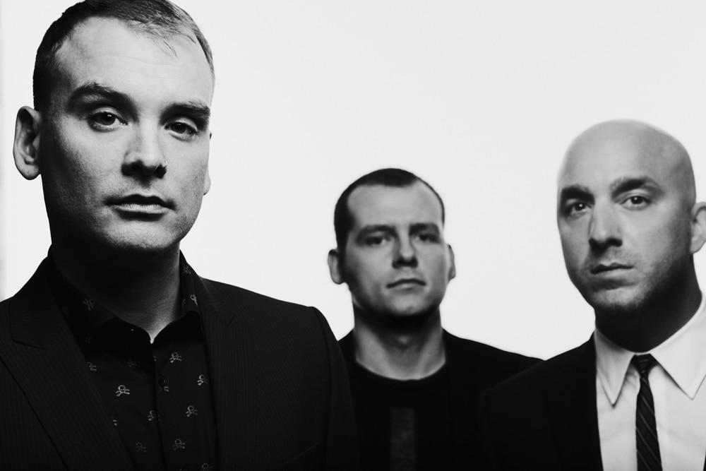 Alkaline Trio – melancholischer Punkrock aus den USA