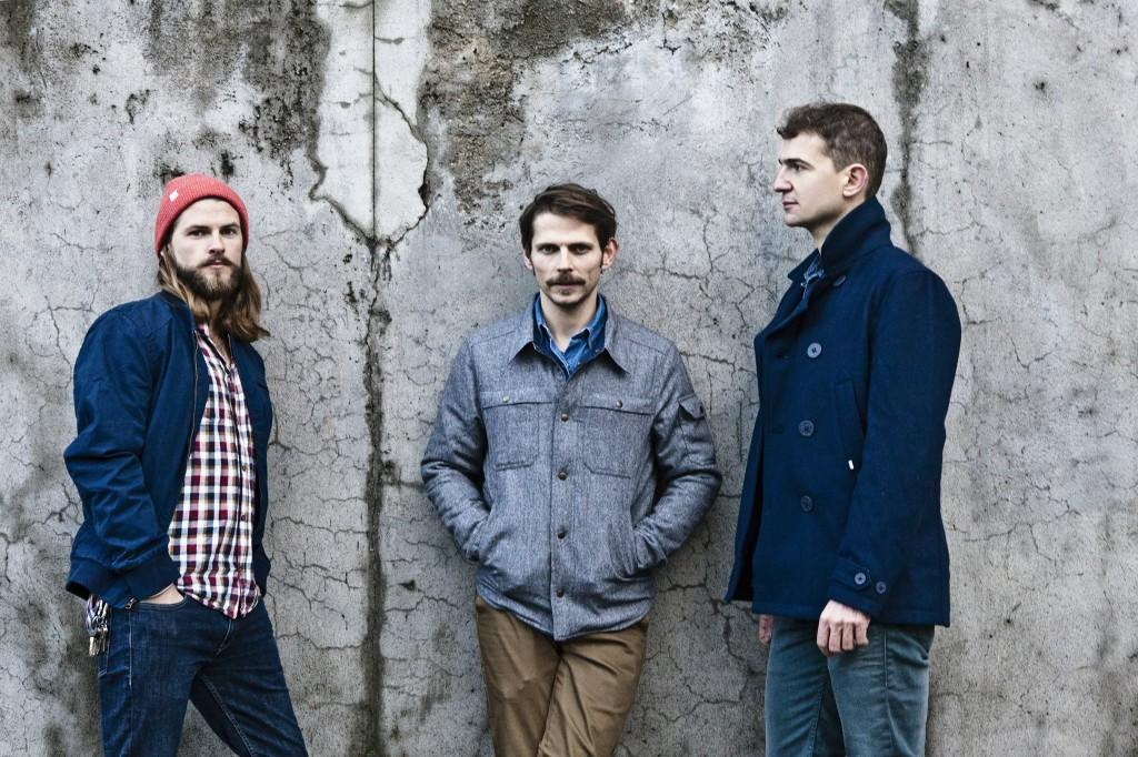 In Dauerschleife – Lukas' Musiktipp