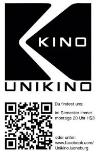 Das UniKino ist von Studierenden für Studierende / (c) AStA Kinoreferat