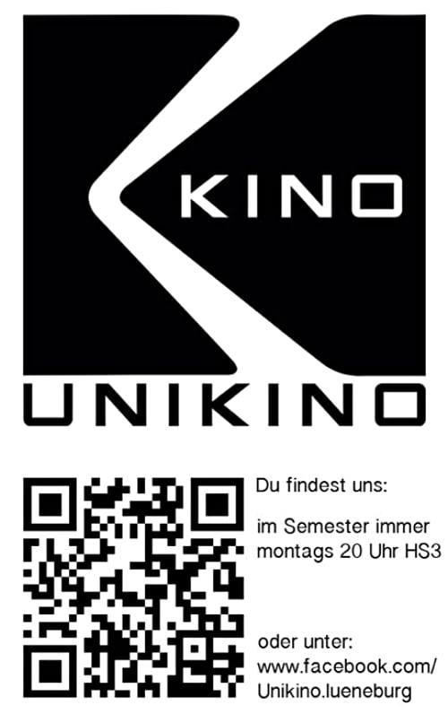 Wie ein Filmabend mit fremden Freunden – Univativ testet: UniKino