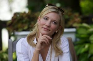 Da war die Welt für Jasmine (Cate Blanchett) noch in Ordnung / © Foto: 2013 GRAVIER PRODUCTIONS, INC./ WARNER BROS. ENT