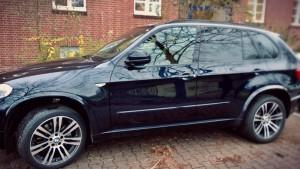 Ein Auto ist ein Auto ist ein Auto? SUVs sind offenbar etwas Besonderes... / (c) Foto: Luca Dittmer