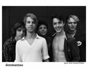 Denmantau / (c) Foto: Kim Gottlieb-Walker