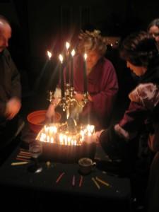 Samhain: Den Toten gedenken in der dunklen Jahreszeit / (CC) Jere Keys/Flickr