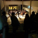 Konzerthausatmopshäre bei Beethoven / (c) Foto: Pia Köber