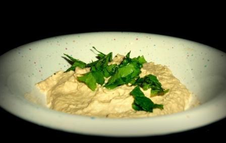 Hummus – eine Reise nach Tel Aviv