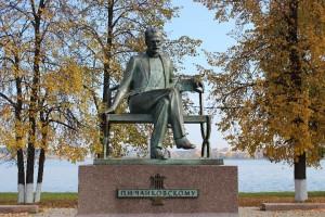 Immer noch berühmt: Komponist Tschaikowski / (C) R. Chudaska