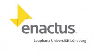 Logo von Enactus / (C) enactus Lüneburg