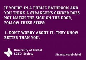 University of Bristol LGBT+ Society