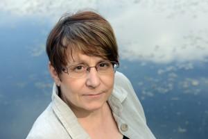 Kerstin Hensel / (C) Susanne Schleyer