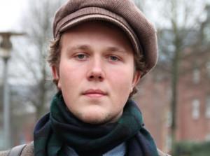 Simon Bethge – Kulturwissenschaften