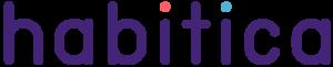 Habitica Text Logo