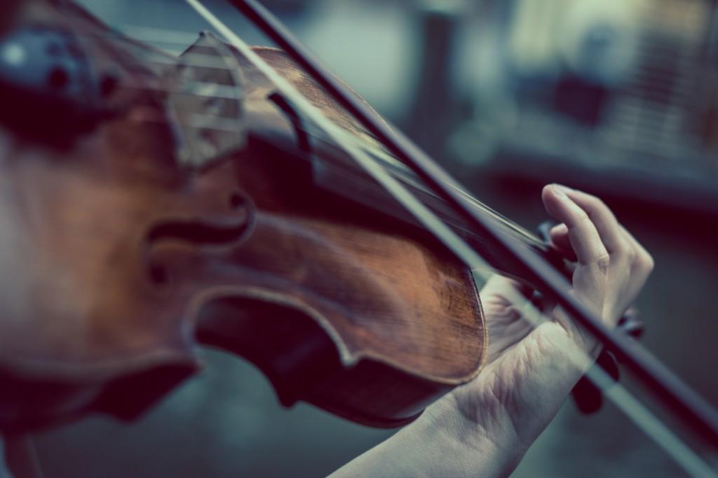 Gastkonzert des Uni-Orchesters