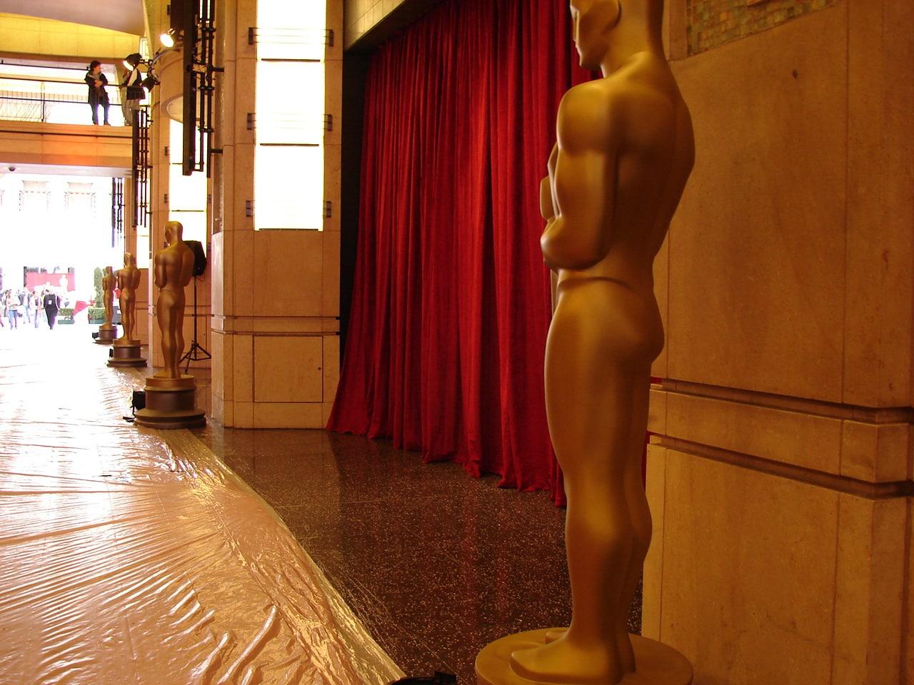 The Oscars / (C) flickr - Julia