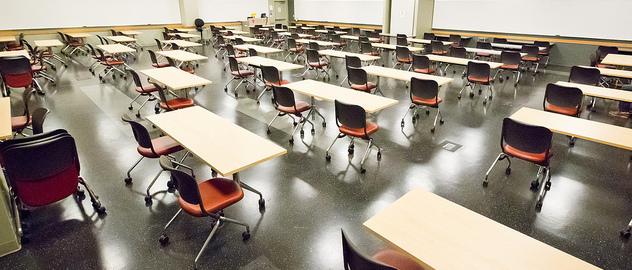Warten auf Prüfungen / (c) Flickr – Stanford EdTech