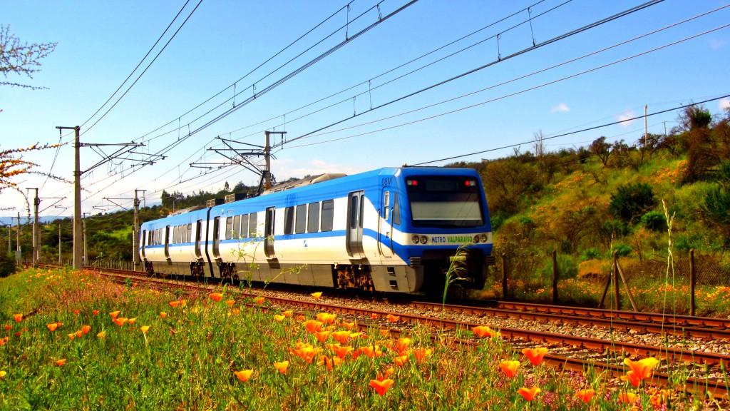 Machs wie die Schweizer  – liebe die Bahn