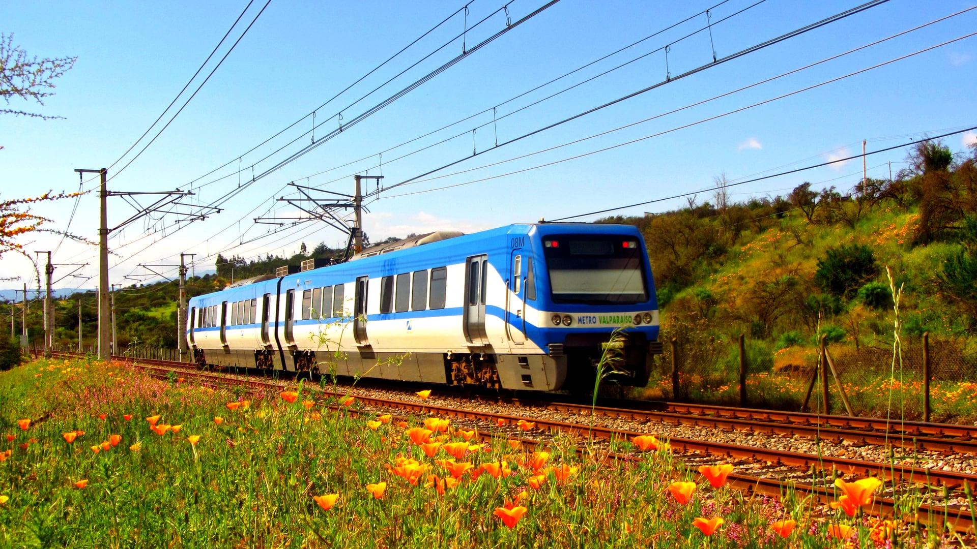 So schön kann Bahn sein (in Argentinien) / (C) flickr - Rafael, de xtrapotrenes