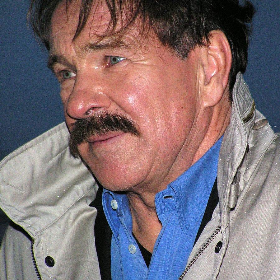 War mit seinem Tatort im Kino wesentlich erfolgreicher: Götz George alias Schimanski / (C) Wikimedia Commons