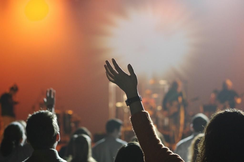 Wie unser Autor: ein Händchen für Musik / (C) pixabay - Unsplash