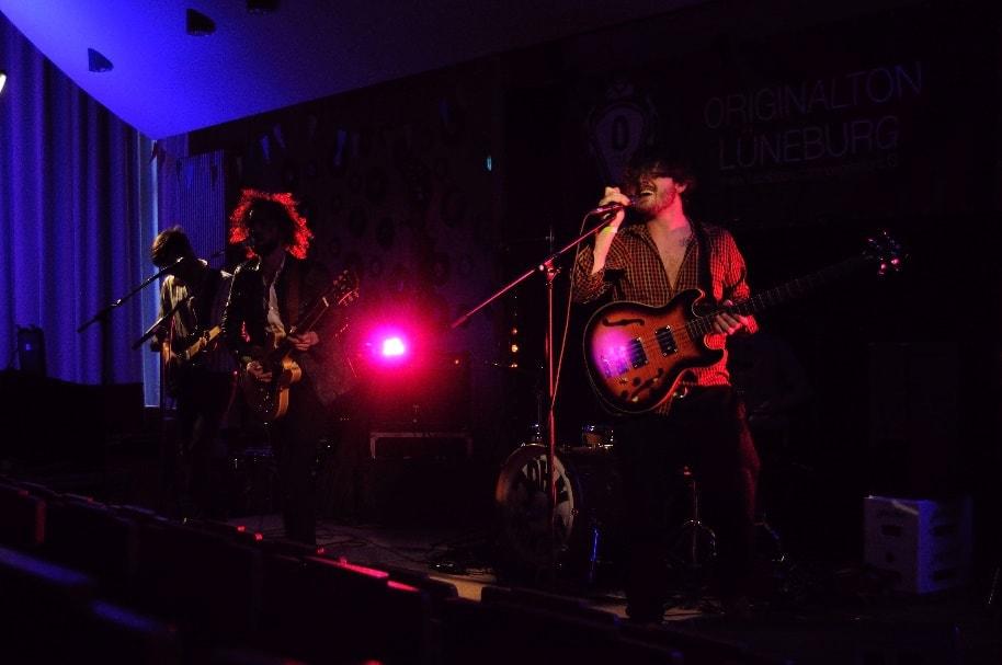 Musik, Kultur und Überraschungsbesuche: Das Mosaik Festival 2016