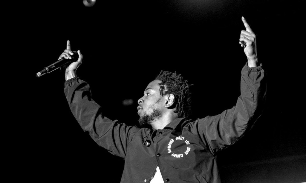 Kendrick Lamar / (c) imago