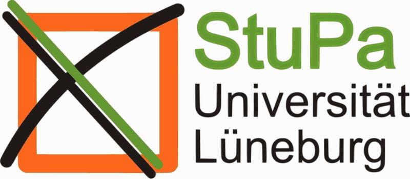 Logo des StuPa / (C) StuPa Universität Lüneburg
