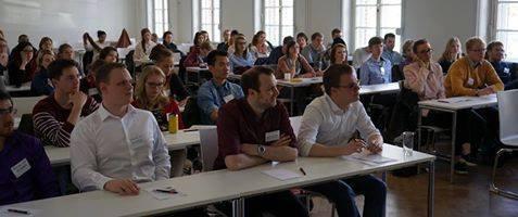 Kleiner Policy Lab Dance gefällig? / (C) Policy Lab - Die politische Ideenfabrik