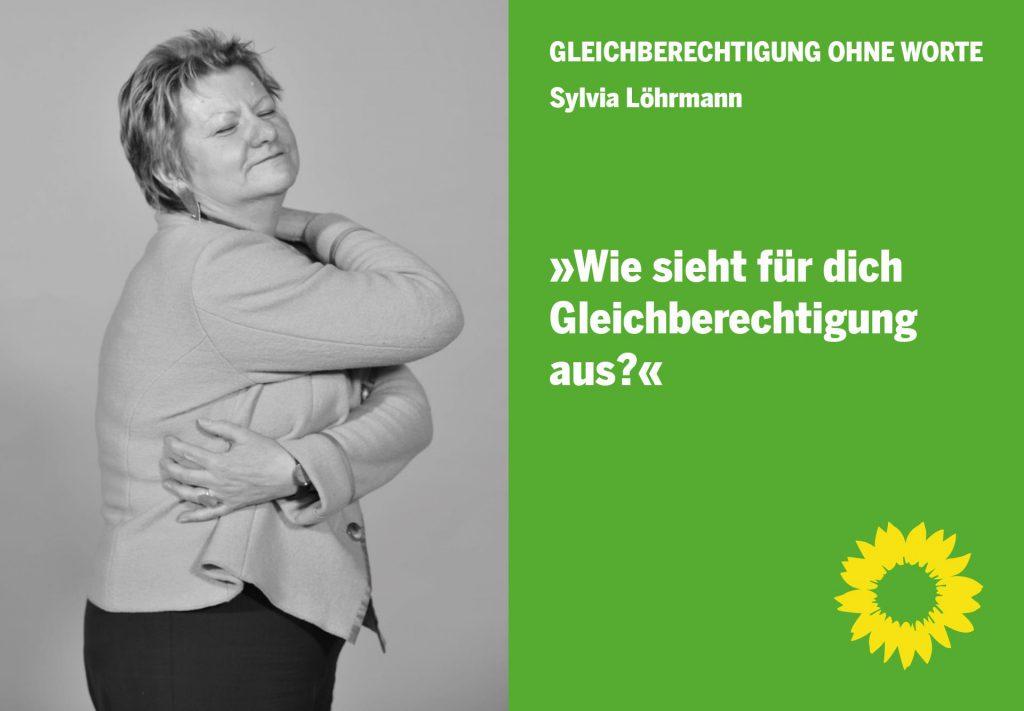 Die Grünen machen's vor, doch Gleichberechtigung ist nicht nur grün, Gleichberechtigung ist bunt. / (C) flickr - Bündnis 90/Die Grünen NRW