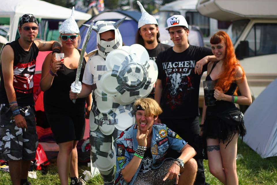 Wacken – Was das Festival so einzigartig macht