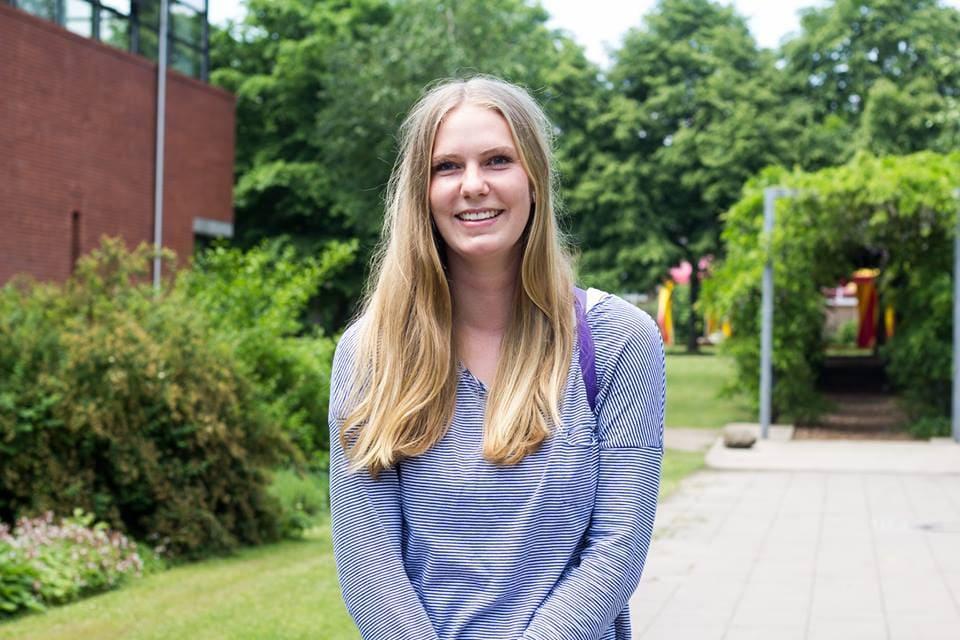 ... und Lotti, unsere Jodel-Models / (C) Lena Schöning
