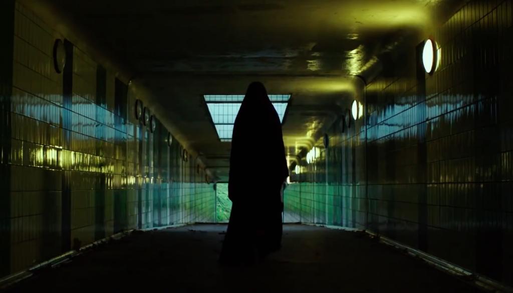 Univativ-Filmkritik: Der Himmel wird warten