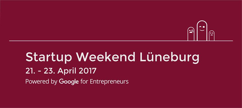 54 Stunden, 1 Idee, 1 Team, 1 Startup