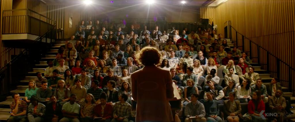 Univativ Filmkritik: Verleugnung