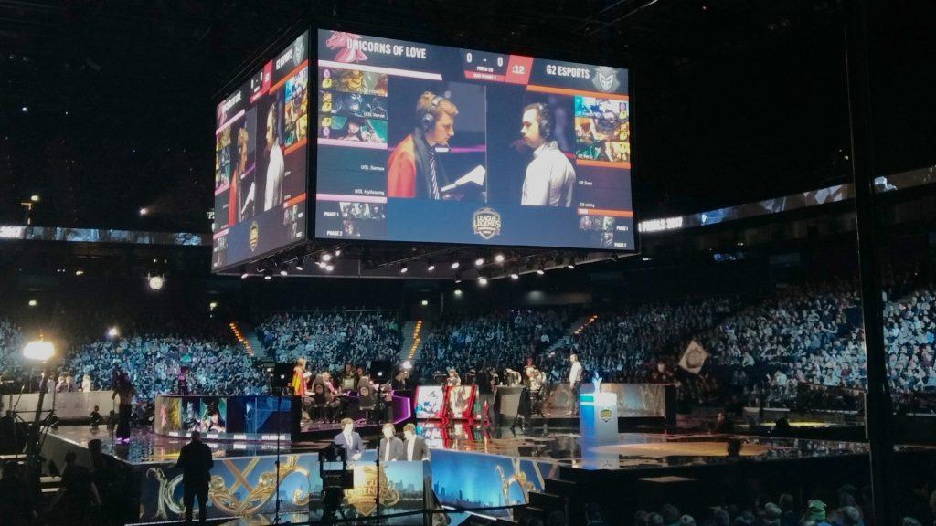 Vom Nerd zum Superstar – die kleine große Welt des eSports