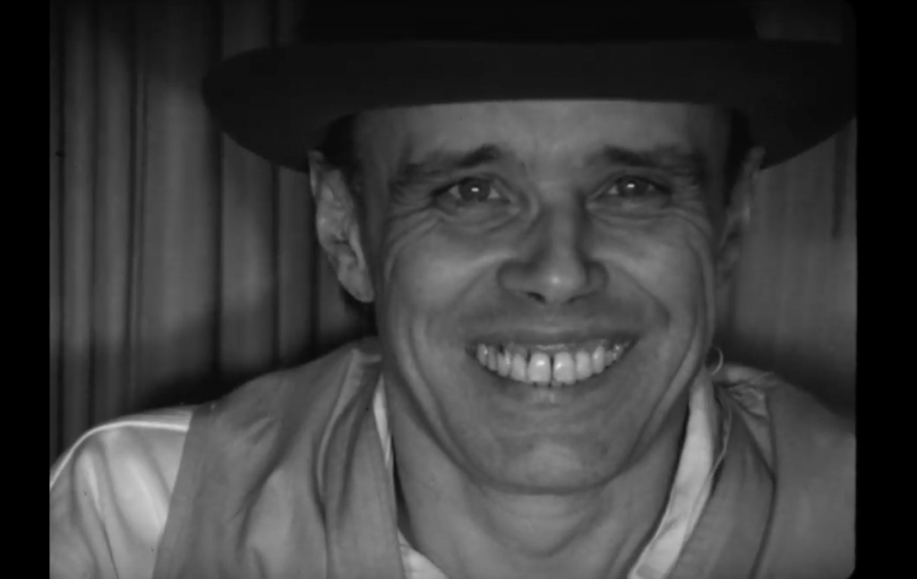 Univativ-Filmkritik: Beuys