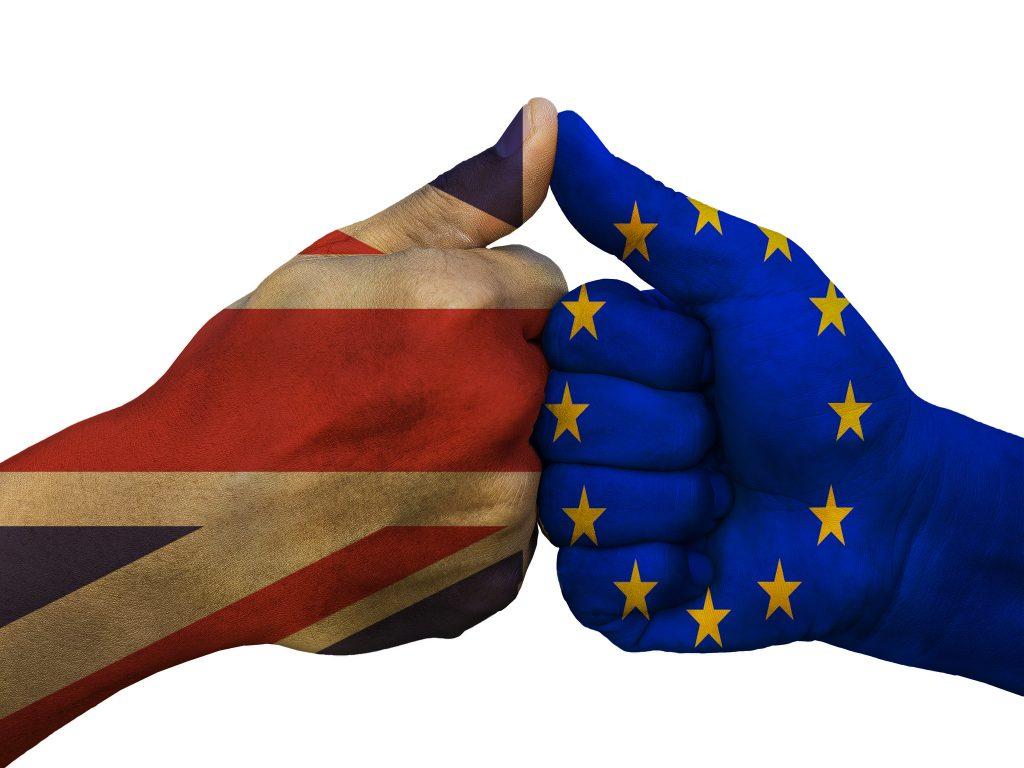 Bye Bye Europe! Podiumsdiskussion zum Brexit