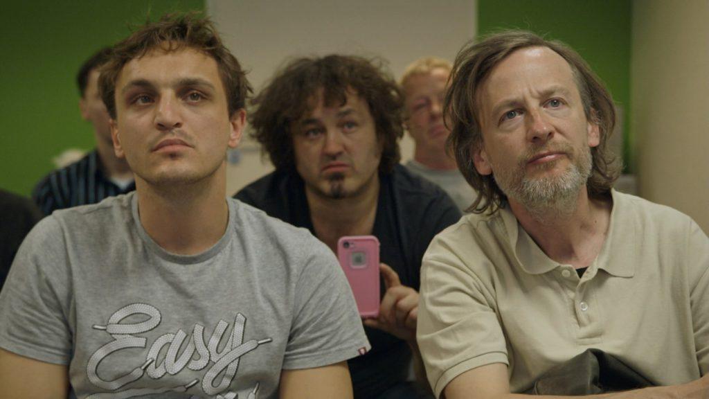 UNIVATIV Filmkritik: Fikkefuchs – Gesellschaftskritik am Rande der Geschmacklosigkeit