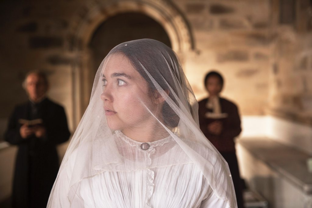 UNIVATIV Filmkritik: Lady MacBeth – Effie Briest in spannend