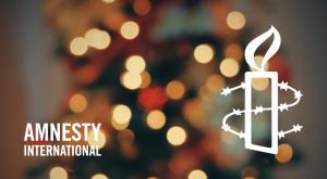 Amnesty Weihnachtskonzert 2.0