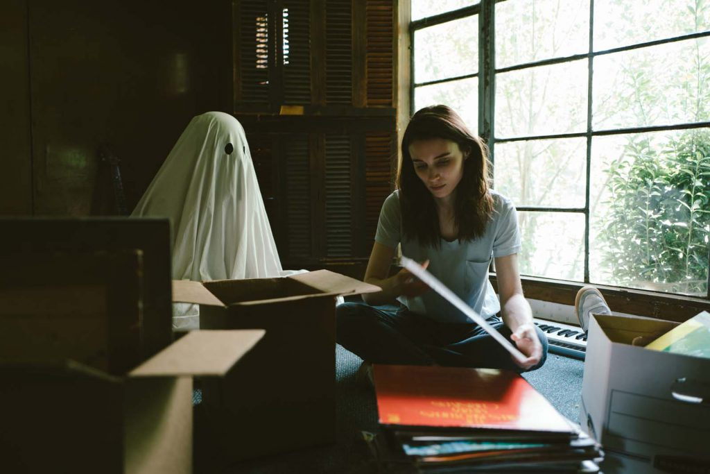 Univativ Filmrezension: A Ghost Story