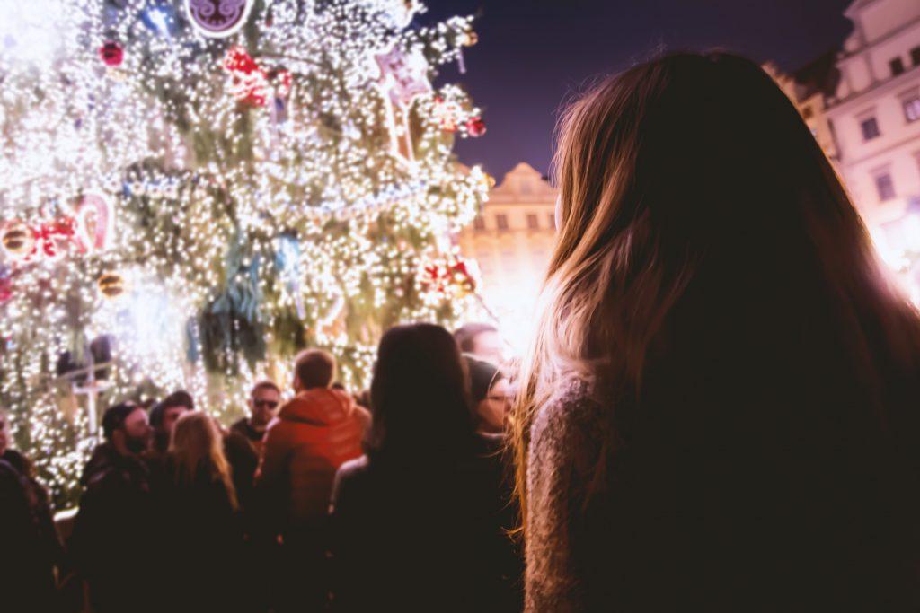 Eine Woche Weihnachtsmarkt – ein Selbstversuch